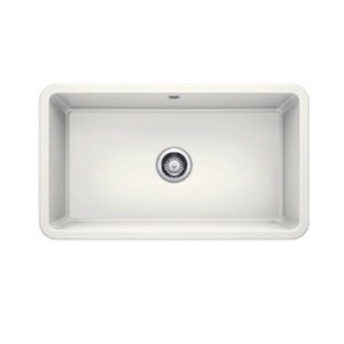 Blanco Villae Farmhouse Single Kitchen Sink